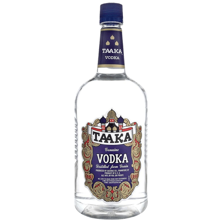 TAAKA Vodka 50ml