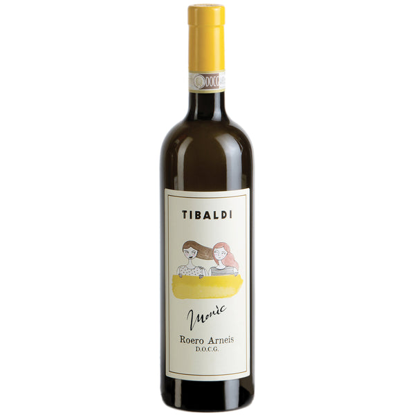 Tibaldi Langhe DOC Favorita 750ml
