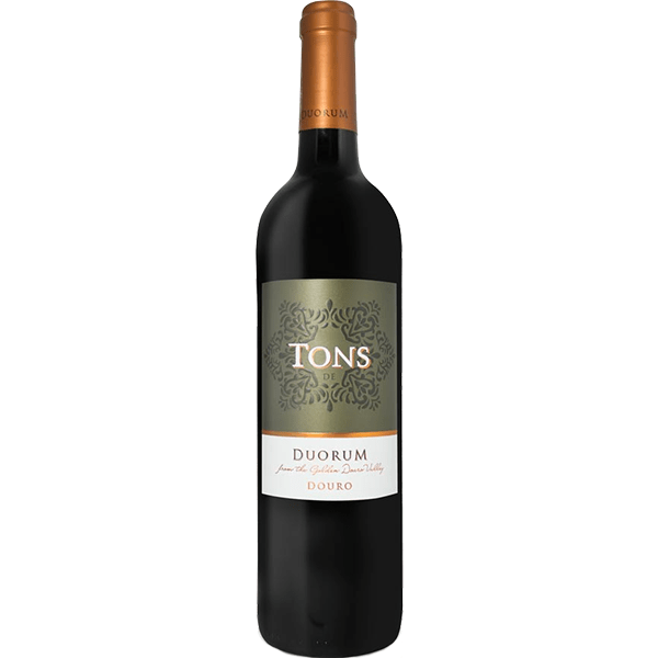 Tons de Duorum Red 750ml