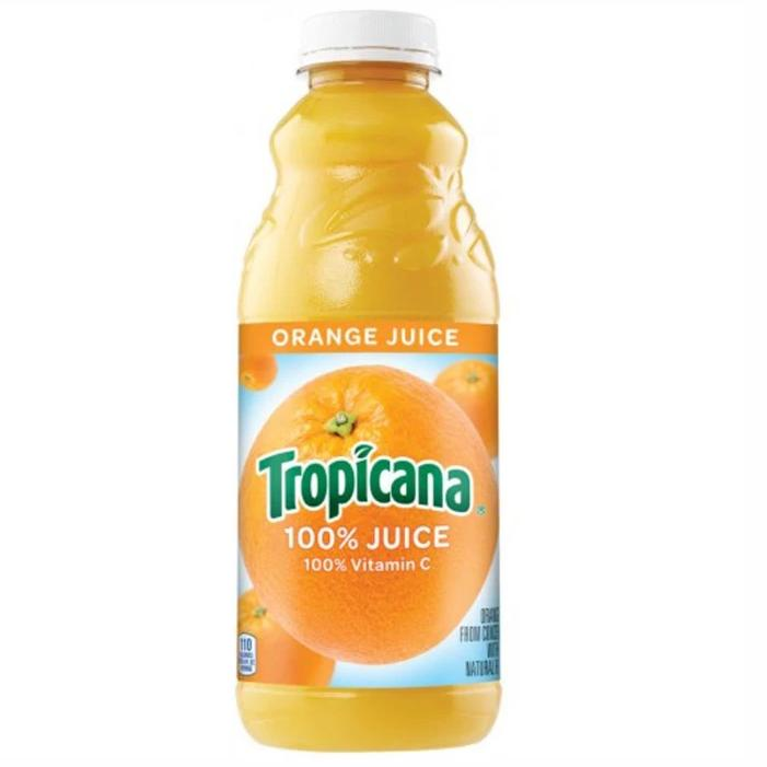 Tropicana Orange Juice 32oz