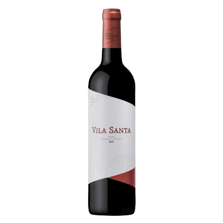 Joao Portugal Ramos Vila Santa Loios Red 2018 750ml