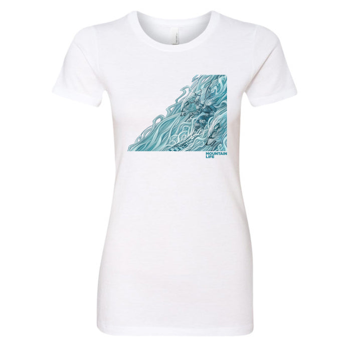 Skadi Life - Women's Series Tee Shirt