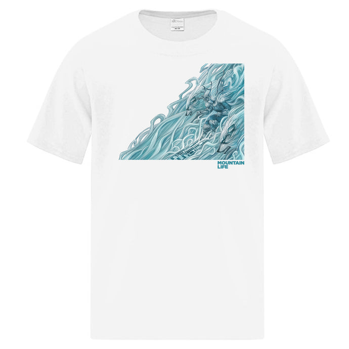 Skadi Life - Youth Series Tee Shirt