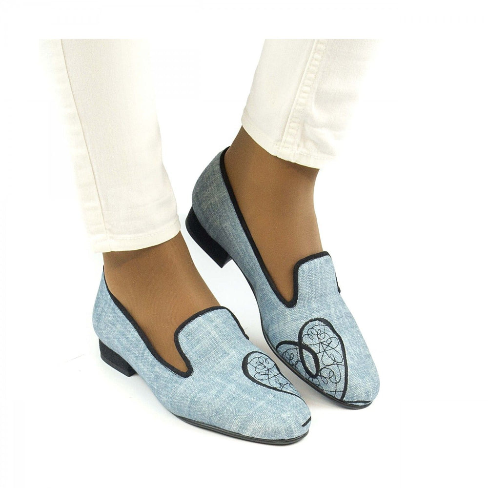 NAE ORGANIC COTTON LOAFER Shoes
