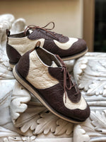 TOOCHE CHOCOLATE BAR Shoes