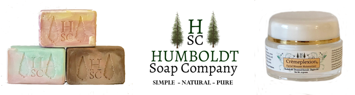 Humboldt Soap Co