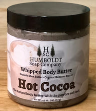 Load image into Gallery viewer, Hot Cocoa Body Butter