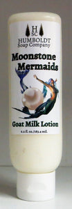 Moonstone Mermaids Goat Milk Lotion