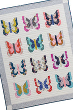 Load image into Gallery viewer, Madame Butterfly quilt