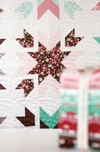 Load image into Gallery viewer, #117 Snow Blossoms - Paper Pattern