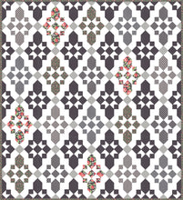 Load image into Gallery viewer, #188 Cathedral - Paper Pattern