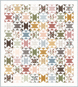 #138 Chatterbox - Paper Pattern