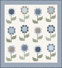 Load image into Gallery viewer, #142 Cottage Blossoms - Paper Pattern