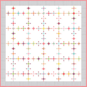 #177 Diamond Dust - Paper Pattern