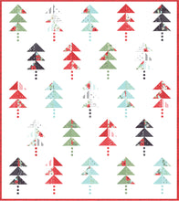 Load image into Gallery viewer, #181 Forest - Paper Pattern