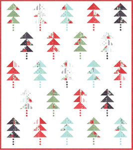 #181 Forest - Paper Pattern