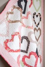 Load image into Gallery viewer, #146 Open Heart - PDF Pattern