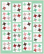 Load image into Gallery viewer, #123 Twinkle - PDF Pattern