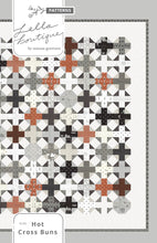 Load image into Gallery viewer, #130 Hot Cross Buns - Paper Pattern