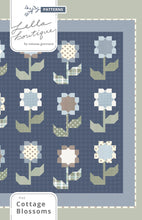Load image into Gallery viewer, #142 Cottage Blossoms - PDF Pattern