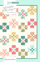 Load image into Gallery viewer, #154 Smarty Pants - Paper Pattern