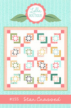 Load image into Gallery viewer, #155 Star Crossed - PDF Pattern
