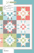 Load image into Gallery viewer, #166 Mabel - Paper Pattern