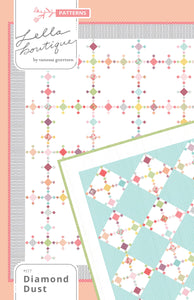 #177 Diamond Dust - PDF Pattern