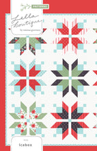 Load image into Gallery viewer, #179 Icebox - Paper Pattern