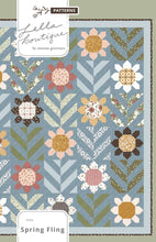 Load image into Gallery viewer, #194 Spring Fling - Paper Pattern