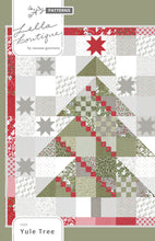 Load image into Gallery viewer, #199 Yule Tree - Paper Pattern