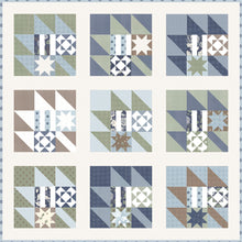 Load image into Gallery viewer, #182 New Leaf - Paper Pattern