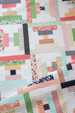 "Load image into Gallery viewer, Jelly Filled - 18 Quilts from 2½"" Strips"