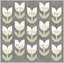 Load image into Gallery viewer, #173 Holland - Paper Pattern