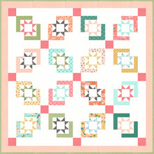Load image into Gallery viewer, #155 Star Crossed - Paper Pattern