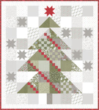 Load image into Gallery viewer, #199 Yule Tree - PDF Pattern