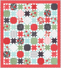 Load image into Gallery viewer, #122 Starstruck - Paper Pattern