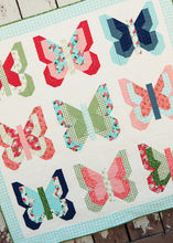 Load image into Gallery viewer, #136 Social Butterfly - Paper Pattern