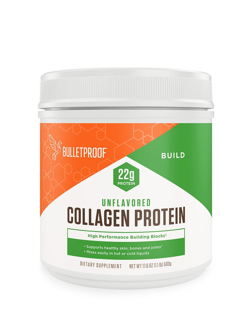 COLLAGEN PROTEIN - Kootw