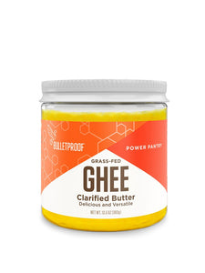 【 Bulletproof】 Grass-Fed Ghee - Kootw