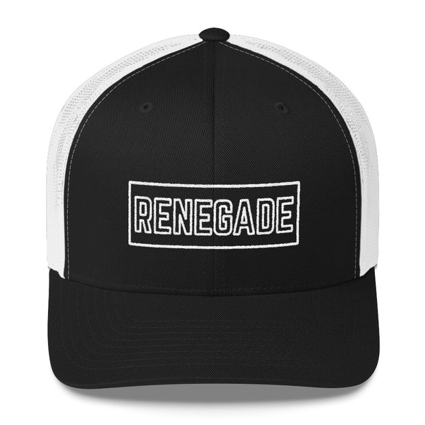 Renegade Trucker Hat
