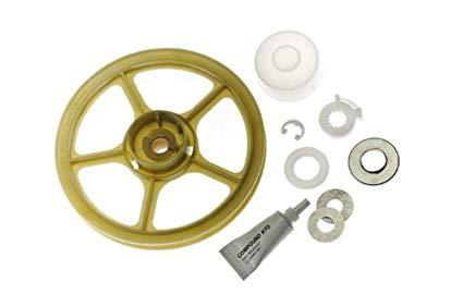 Whirlpool Washer Thrust Bearing Kit 12002213