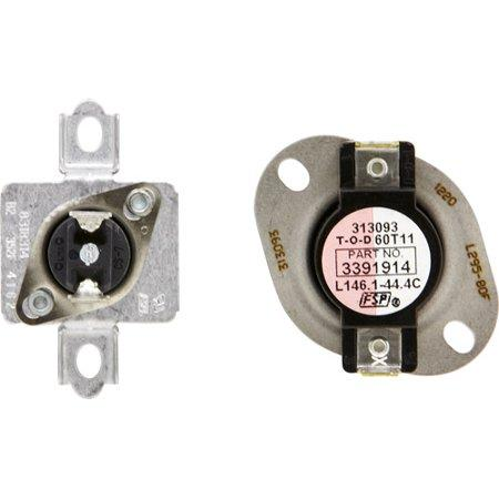 Whirlpool Cut Off 279973