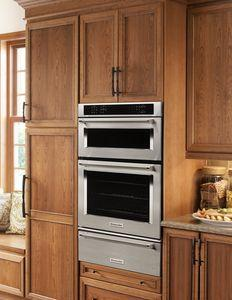 unionville-appliance - Kitchen Aid KOCE507ESS - Kitchen Aid - Wall Oven