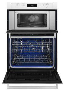 unionville-appliance - Kitchen Aid KOCE507EWH - Kitchen Aid - Wall Oven