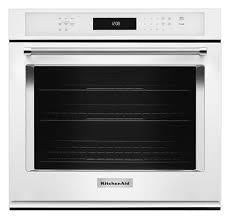 unionville-appliance - Kitchen Aid KOSE507EWH - Kitchen Aid - Wall Oven