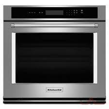 unionville-appliance - Kitchen Aid KOST100ESS - Kitchen Aid - Wall Oven
