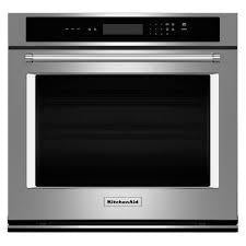 unionville-appliance - Kitchen Aid KOST107ESS - Kitchen Aid - Wall Oven