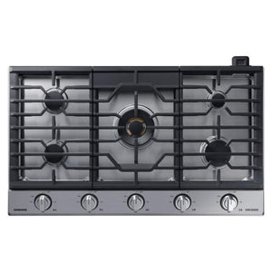unionville-appliance - Samsung NA36N7755TS - Samsung - Cooktops