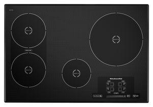 unionville-appliance - Kitchen Aid KICU509XBL - Kitchen Aid - Cooktops